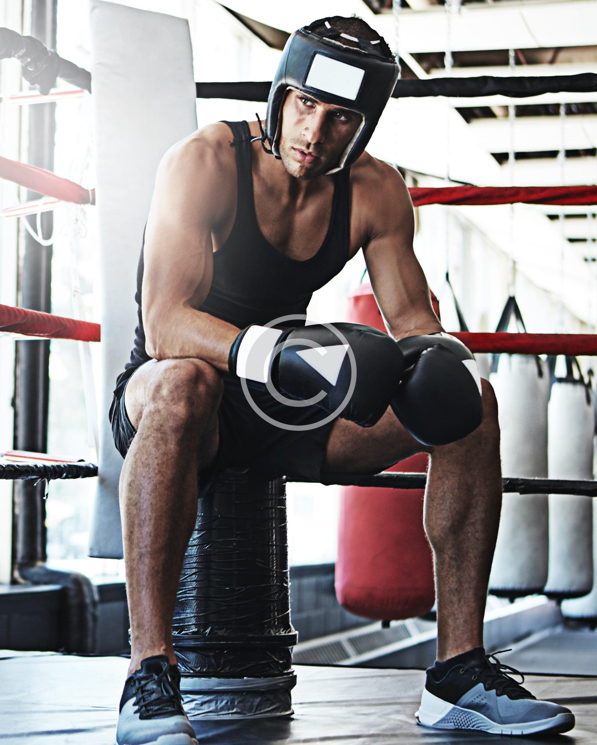 Coed Boxing